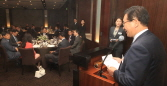 VIP Dinner - Congratulatory Message from HONG Wan Sun, CIO,  NPS
